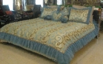 Wedding Bed Set